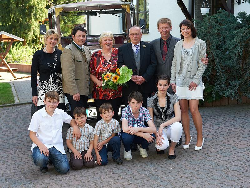 Braun Goldene Hochzeit (2)