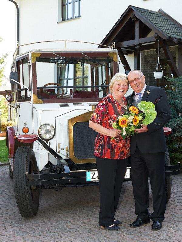 Braun Goldene Hochzeit (3)