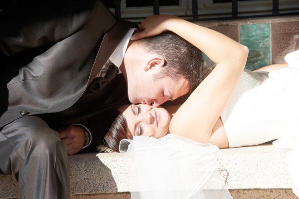 Sandra und Enrico (2)
