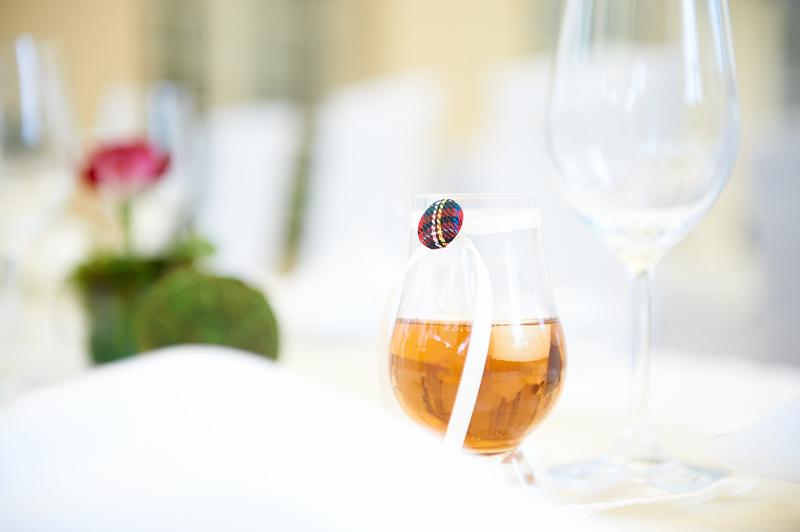 Die Clans, Whisky und eine ganz besondere Hochzeits-Zeremonie