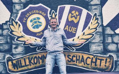 Spielerportraits FC Erzgebirge Aue—Aufstiegssaison 2015⁄16