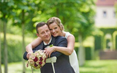 Geschützt: Hochzeit im Barockschloß Lichtenwalde